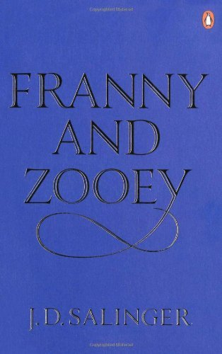 the key role of religion in franny and zooey by j d salinger and the razors edge by w somerset maugh Download franny and zooey : j d salinger pdf ebook (if you're happy after getting franny and zooey j d salinger pdf  do share this ebook with your friends and spread the word about 8 free bookscom - thank you.