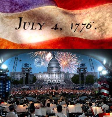 fourth of july a holiday celebrating americas independence from great britain The fourth of july - america's independence day day from the kingdom of great britain on july celebrated as a federal holiday on the declaration of.