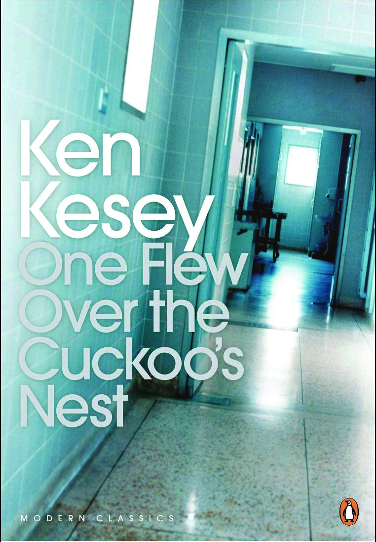 a book report on one flew over the cuckoos nest a novel by ken kesey One of the key movies of the 1970s, when exciting, groundbreaking, personal films were still being made in hollywood, milos forman's one flew over the cuckoo's nest emphasized the humanistic story at the heart of ken kesey's more hallucinogenic novel jack nicholson was born to play the part of randle patrick mcmurphy, the rebellious inmate of .