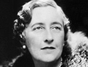 Theme of the Week: Agatha Christie