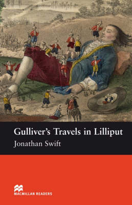 Book story gullivers travels