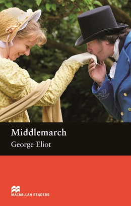 middlemarch by george eliot essays Women in middlemarch by mary elizabeth rupp february 23, 2002 a major theme in george eliot's novel, middlemarch, is the role of women in the community.