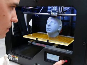 What is a 3D Printer and What Can You Make with it?