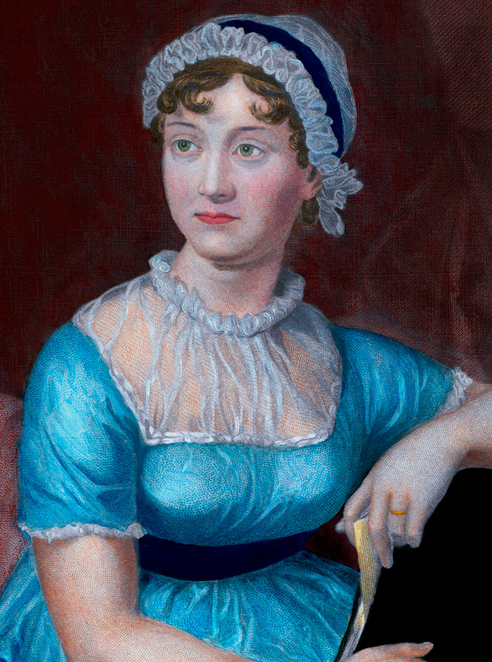 the life of jane austen a classic english writer To mark the bicentenary of the british author's death the racy side of jane austen of the classic sir charles grandison by her favourite samuel.