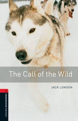 Book of the Week: The Call of the Wild by Jack London