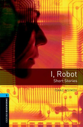 Book of the Week: I, Robot by Isaac Asimov