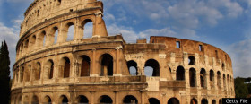 Interesting Words And Expressions – When in Rome, do as the Romans do