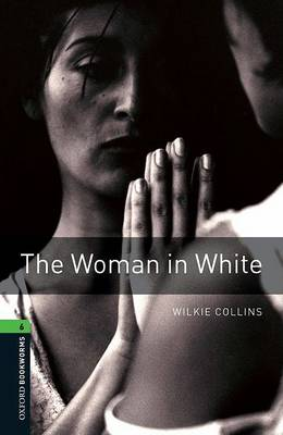 Book of the Week: The Woman in White by Wilkie Collins