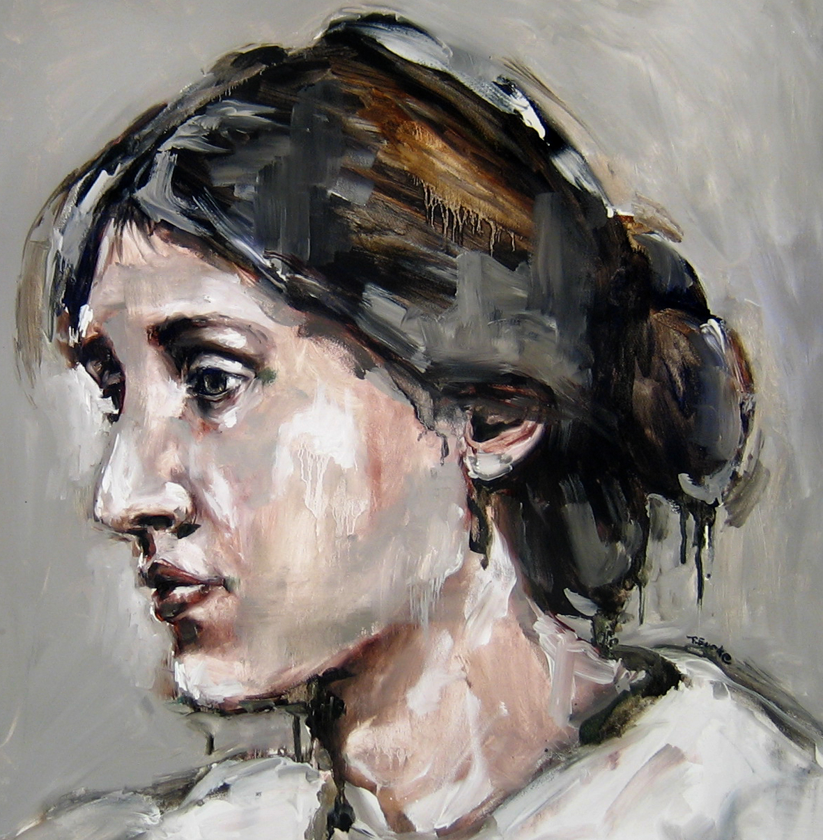 interesting facts about virginia woolf biography