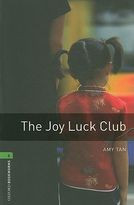 Book of the Week: The Joy Luck Club by Amy Tan