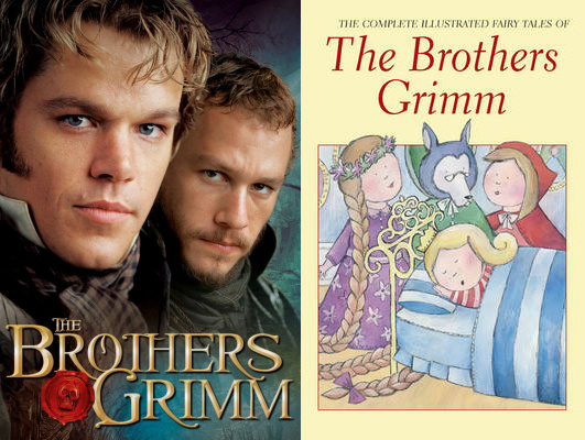 the brothers grimm full movie hd