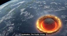 This Is What It Would Look Like If A Huge Asteroid Hit The Earth