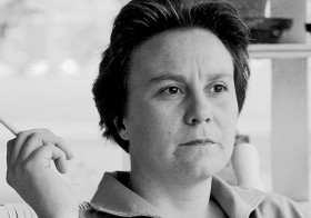 Theme of the Week: Harper Lee