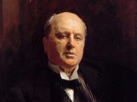 Theme of the Week: Henry James