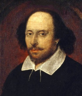 Things You Didn't Know About William Shakespeare