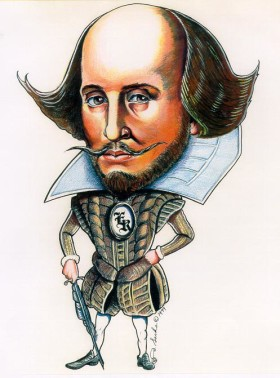 Theme of the Week: William Shakespeare