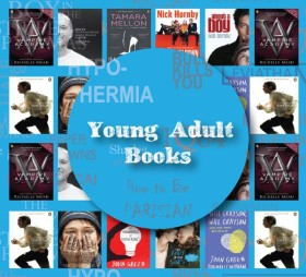 Theme of the Week: Young Adult Book Week