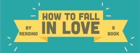How to Fall in Love by Reading a Book