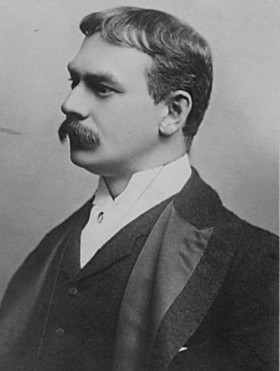 Theme of the Week: Jerome K. Jerome