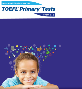 TOEFL Primary R&L Practice Tests Step 1 | Blog EBE