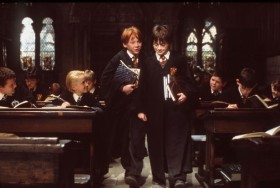 Reveiled: How Harry Potter has shaped the way we speak?