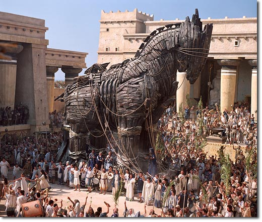 Interesting Words and Expressions – Trojan Horse | Blog EBG