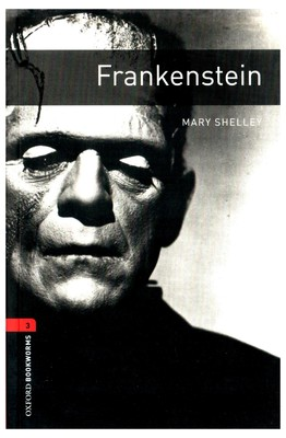 Who wrote the book frankenstein