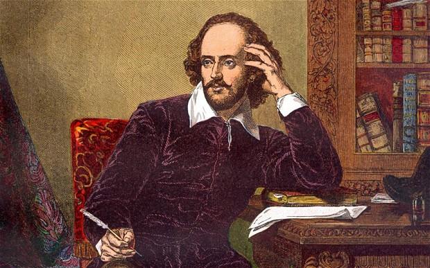 William shakespeare essay his life
