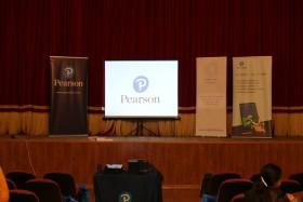 Pearson Trainings (Batumi, Tbilisi) 2017