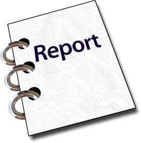 Publishing a Status Report