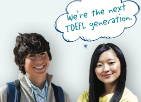 TOEFL Junior® Tests