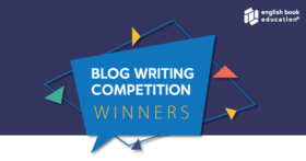 Blog writing competition- winner: 1st place