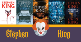 Facts about horror author, Stephen king